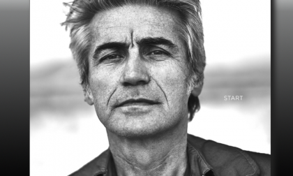 Video Intervista a LUCIANO LIGABUE: Il nuovo START ad altissimo tasso emotivo