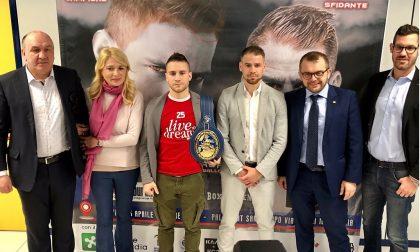 A Brescia il campionato europeo di boxe Supergallo