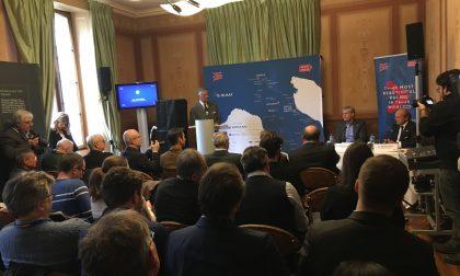 Presentata a Ginevra l'edizione 2019 della Mille Miglia