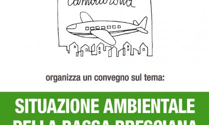Convegno pubblico a Carpenedolo