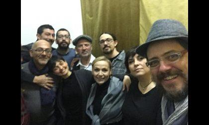 """L'associazione """"El Castel"""" a teatro in occasione dell'Antica Fiera di San Giuseppe"""