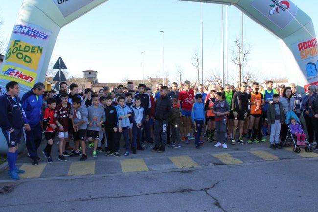 Annunciata la Trenzalonga, la corsa podistica di Pasquetta