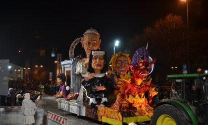 Carnevale Monteclarense, una giornata intera di grande festa