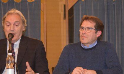 Dino Meneghin ospite al salone Marchetti di Chiari
