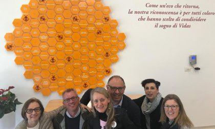 Inaugurata a Milano la Casa sollievo bimbi Vidas