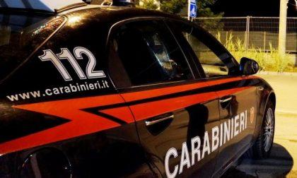 Ladri di (costose) biciclette braccati dai Carabinieri
