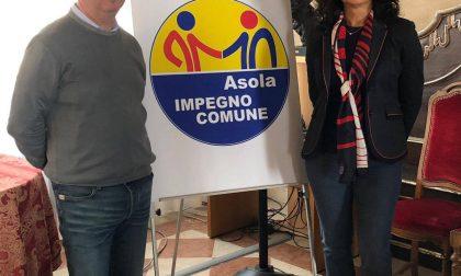 """Francesca Zaltieri, """"Asola Impegno Comune"""" presenta la candidata sindaco"""