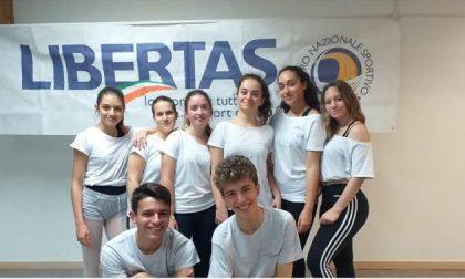 Associazione Libertas Danza Salò: al via il dialogo interculturale tra giovani