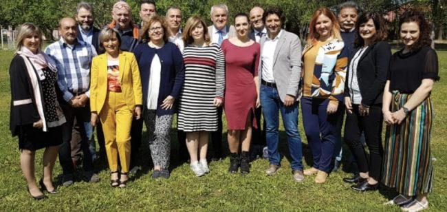 Leno, il sindaco Tedaldi torna a correre per il Comune