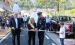 Inaugurato il lungolago di Maderno