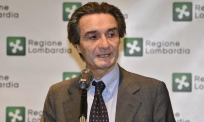 Brescia in zona rossa, nessuna deroga: lo conferma Fontana