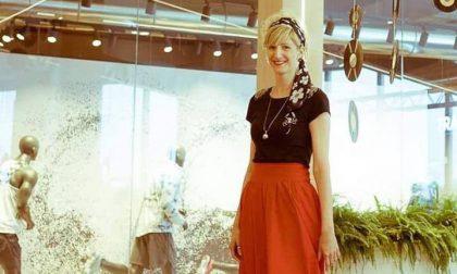 Proseguono gli appuntamenti per la stilista mantovana Cristina Girelli