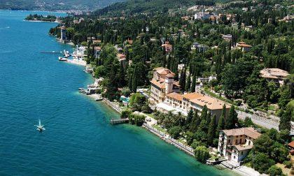Tutta la bellezza di Gardone Riviera racchiusa in un video VIDEO