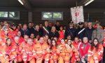 A Roccafranca è stata inaugurata la nuova autorimessa per le ambulanze