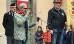 Celebrato il 25 Aprile a Chiari e dalla Villa è partito anche il Raduno di auto d'epoca
