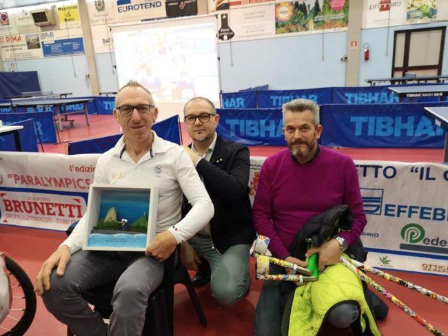 Successo per la manifestazione sport e disabilita