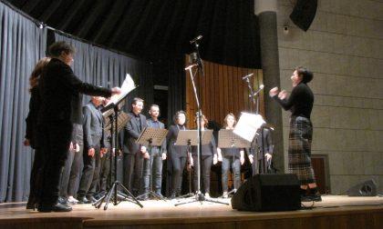BCC del Garda in concerto, i risultati di Chorus