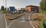 Stop ai camion in via Bettole a Borgosatollo