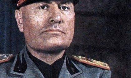 L'Anpi Medio Garda sostiene la cancellazione della cittadinanza a Mussolini