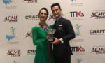 Omar e Chiara, medaglia d'argento per i due ballerini