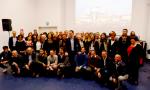 Presentata la coalizione del sindaco Vizzardi: 60 candidati e un finale in musica