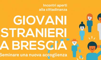 A Brescia, due incontri sull'accoglienza dei giovani stranieri