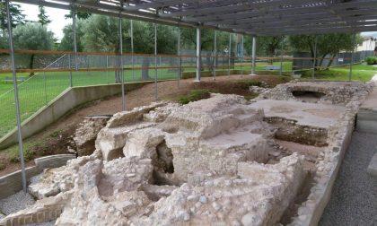 Riapre al pubblico la villa romana dei Nonii Arrii