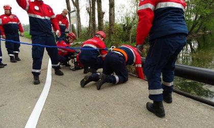 Caravaggio e Bagnolo Mella insieme per far fronte alle emergenze