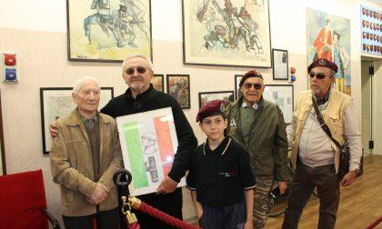 Inaugurato il Museo del Ricordo ad Adro