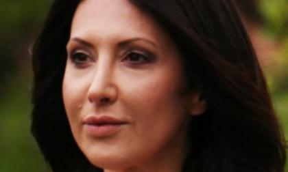 Moira Faustini è il candidato di Cologne SiCura