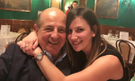 Fine della storia tra Giancarlo Magalli e Giada Fusaro