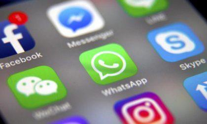 WhatsApp, Facebook e Instagram down in Italia ed Europa