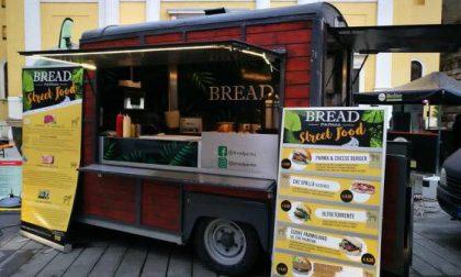 A Chiari è tempo di street food in piazza Zanardelli