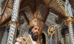 A Trenzano si è festeggiato San Gottardo con il vescovo