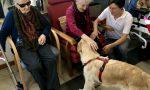 Manerbio,  per gli anziani della casa di riposo arriva la pet therapy
