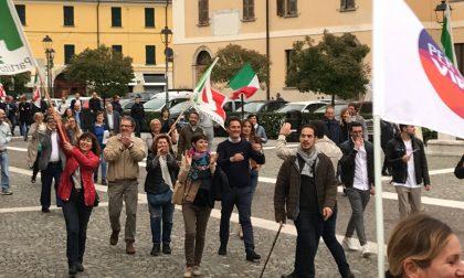 Vizzardi resta sindaco di Chiari per pochi voti