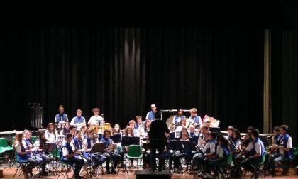 Concerto di fine anno: successo per i giovani della Lucia Bolleri di Salò