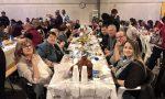 Manerbio, la grande cena del Ramadan