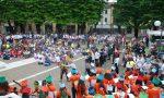 A Manerbio un flash mob dedicato alla lettura