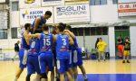 Agribertocchi Orzinuovi in finalissima ai playoff della Serie B di basket