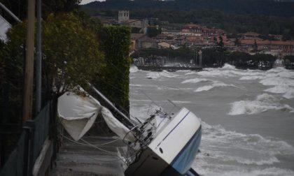 La Regione fa la conta dei danni dopo la tempesta