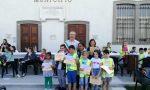 Piedibus e tanta allegria a Roccafranca con i piccoli studenti