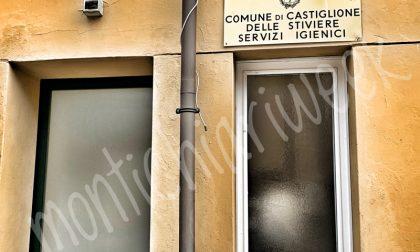 Bagni pubblici a pagamento a Castiglione