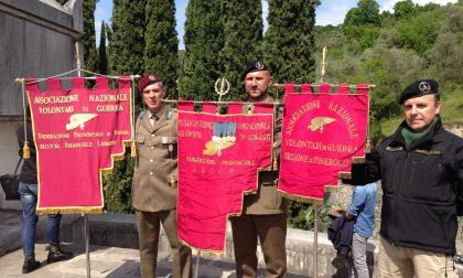 Adunata Nazionale dei Volontari di Guerra al Vittoriale degli Italiani