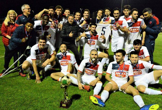 Castiglione delle stiviere Coppa Italia