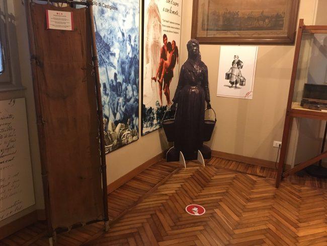 Realtà aumentata al Museo di Castiglione delle Stiviere, il Museo di via Garibaldi cresce grazie al sostegno di Regione Lombardia