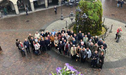 Iseo: cerimonia di riconoscimento per tutti i consiglieri e assessori comunali