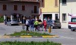 Incidente a Calvisano: elisoccorso in arrivo per un 17enne