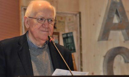 Diocesi in lutto per la scomparsa di don Mario Benedini
