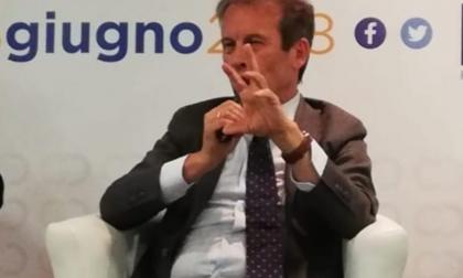 E' Martino Troncatti il bresciano nella Ccb di Fondazione Cariplo